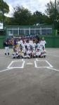 第31回 尾張東部学童軟式野球大会 優勝